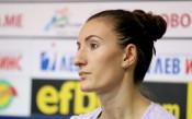 В женския волейболен тим се готвят за световните квалификации<strong> източник: LAP.bg</strong>