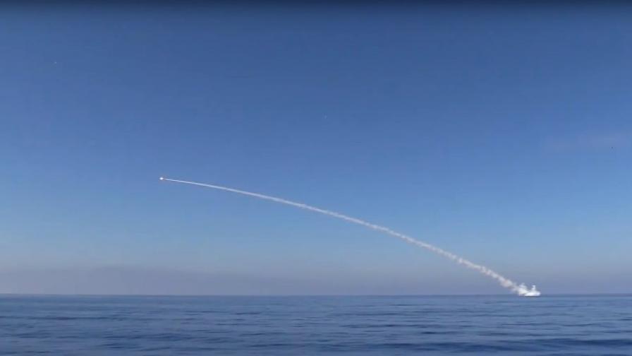 Русия в повишена бойна готовност заради КНДР