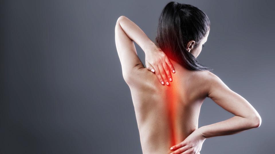 Как да се отървем от болките в гърба
