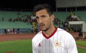 ЦСКА без Манолев срещу Локо Пд, но с Чорбаджийски
