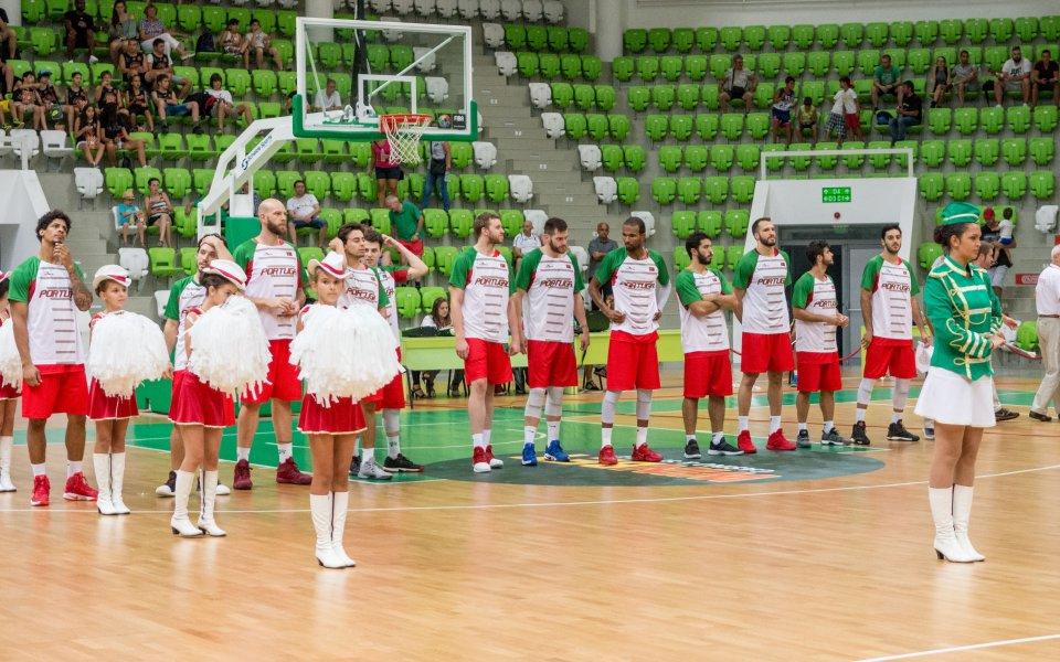 Нов успех за баскетболистите, продължават напред в световните квалификации