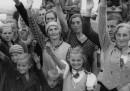 Нацистки поздрав