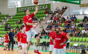 Без Минчев и Ваклинов срещу Беларус