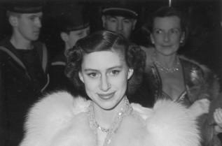 Принцеса Маргарет