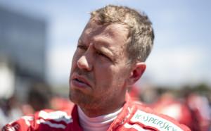 Фетел: Когато другите копират Ферари, това е добре
