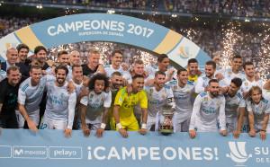 Реал остави Барса на 0 за първи път от 24 Ел Класико