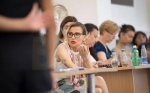 Раева: На световното всичко зависи от момичетата, не от съдиите