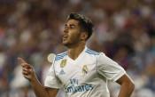 Реал загуби Асенсио за две-три седмици