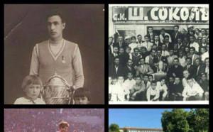 Феновете на Спартак Вн с фотоизложба по повод 99-годишнината на клуба