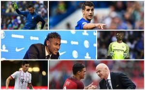15 футболисти, които може да липсват на Ла Лига