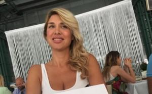 Пищна хърватска журналистка впечатли на Евертън - Хайдук