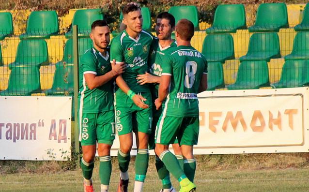 Оборище с ключов успех у дома, Созопол с реми във Втора лига