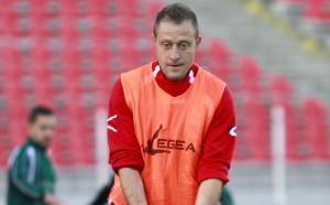 Владо Манчев: ЦСКА може да спори с Лудогорец за титлата