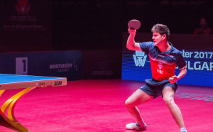 Дмитрий Овчаров спечели титлата на Asarel Bulgaria Open 2017