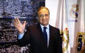 Кой е сигурният пътник от тризъбеца ВВС на Реал?