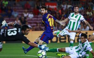 Барселона: Споразумението с Меси по новия му договор е факт