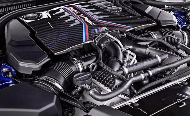 Този 4,4 V8 ще превърне М5 (F90) в най-бързото BMW.