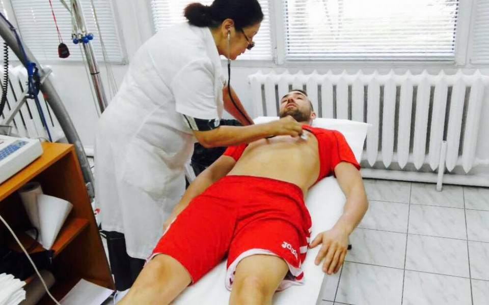 Лукойл Академик започва защитата на титлата с мач срещу Рилски спортист
