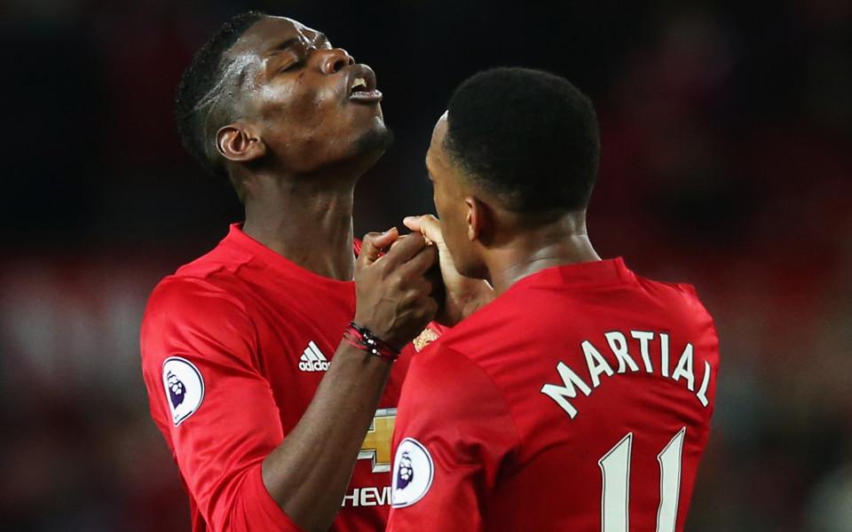 Трима от контузените играчи наМанчестър Юнайтедще бъдат на разположение наОле