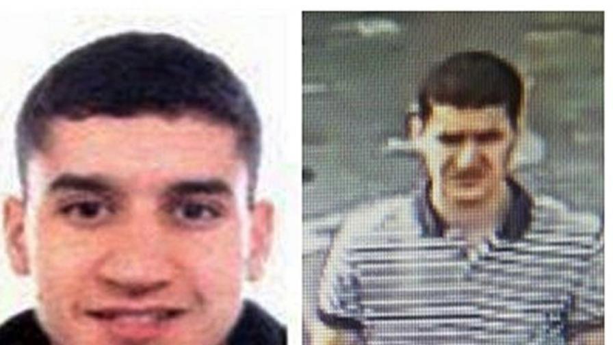 Най-търсеният мъж в Европа - убит