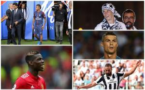 Игра на власт и пари: Полудя ли светът на футбола?