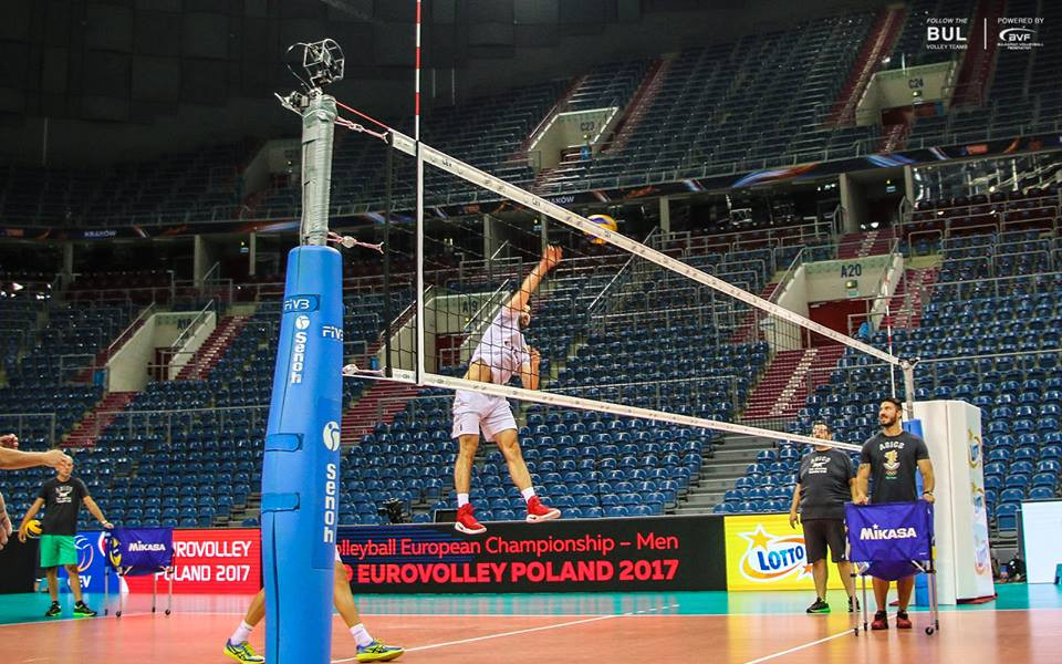 Пламен Константинов:  Русия и Словения са едни от най-силните отбори