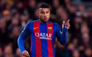 Състоянието на Рафиня притеснява треньорския щаб на Барселона