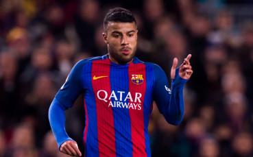 Фенербахче пробва да привлече халф от Барселона