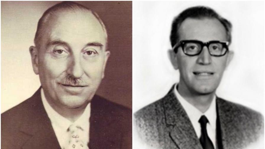 Джовани Борромео и Адриано Осичини