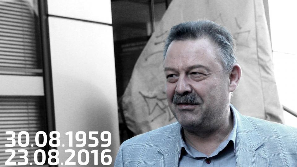 Спомени за Митко Цонев: ако бе жив, днес талантливият журналист щеше да навърши 59