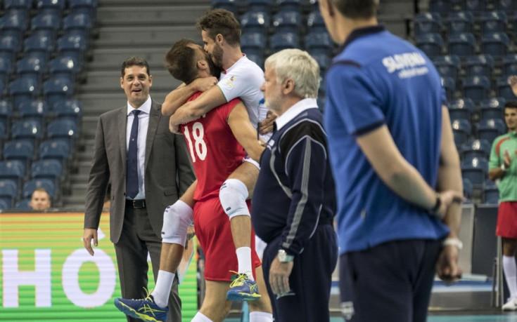 Кокошков изведе Словения до дебютен успех на Евробаскет 2017