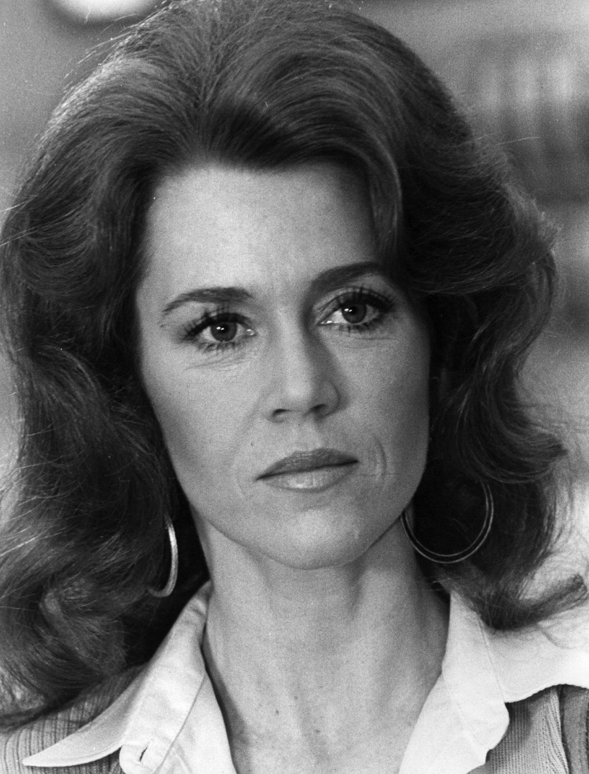 Джейн Фонда (1979 г.)