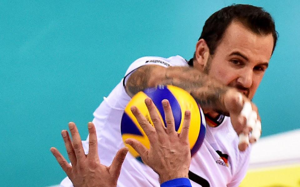 Германия пренаписа историята, Бундестимът е на финал на Евроволей