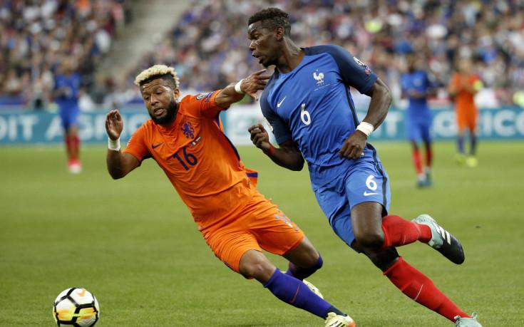Холандия със заповед за задължителна победа и промени в състава