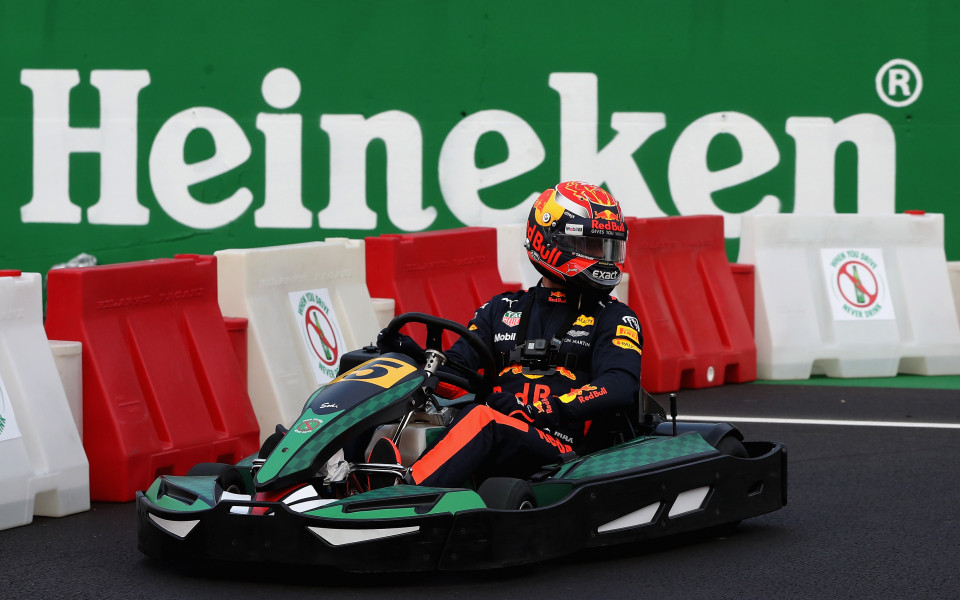 Кои са новите победители в играта на Heineken и Gong.bg?