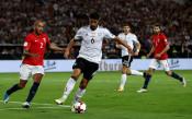 Германия - Норвегия<strong> източник: Gulliver/Getty Images</strong>