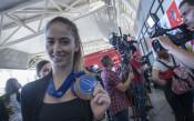Владинова: Този медал ме мотивира още повече