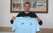 Официално: Божидар Васев е играч на Дунав