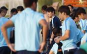 Южна Корея взе място на Мондиал 2018