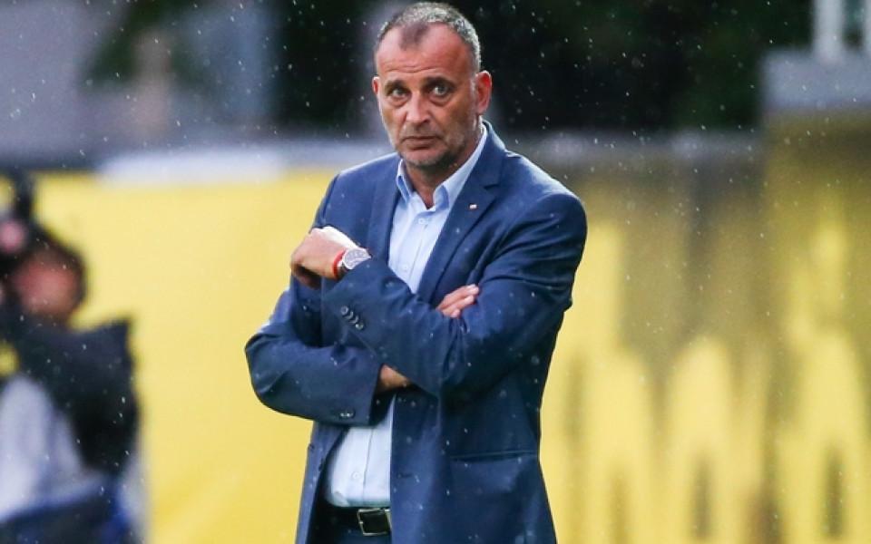 Антони Здравков обяви състава на България U21 за европейските квалификации