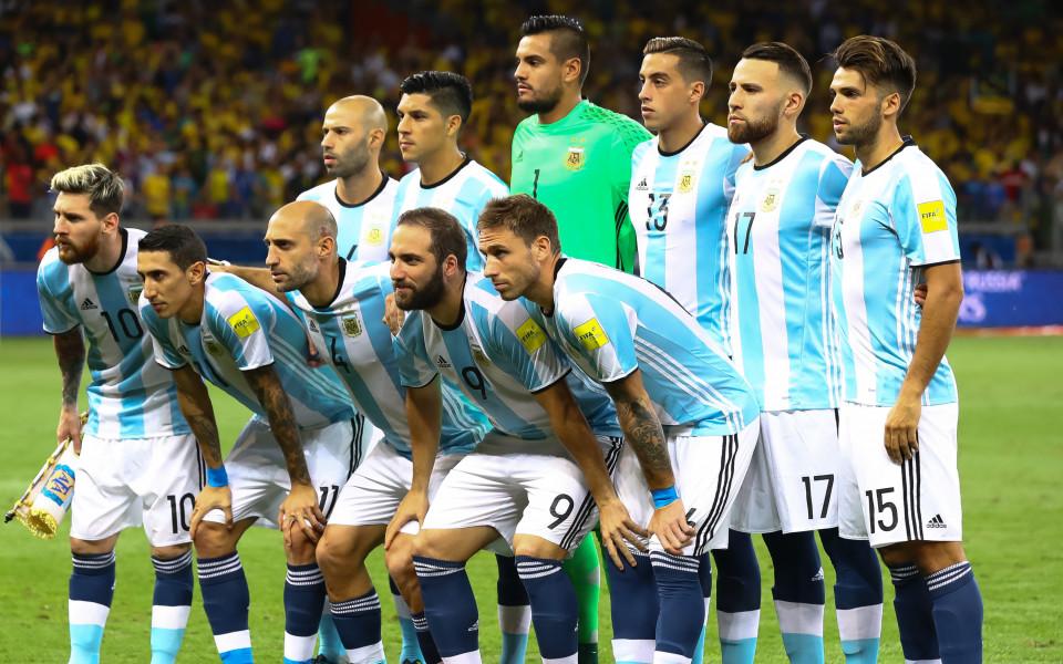 Компания връща пари за телевизори при провал на Аржентина