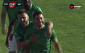 Педро Еуженио поведе Берое срещу бившия си клуб