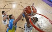 Словения изхвърли Украйна от Евробаскет 2017