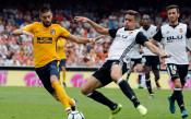 Валенсия - Атлетико Мадрид 0:0<strong> източник: БГНЕС</strong>