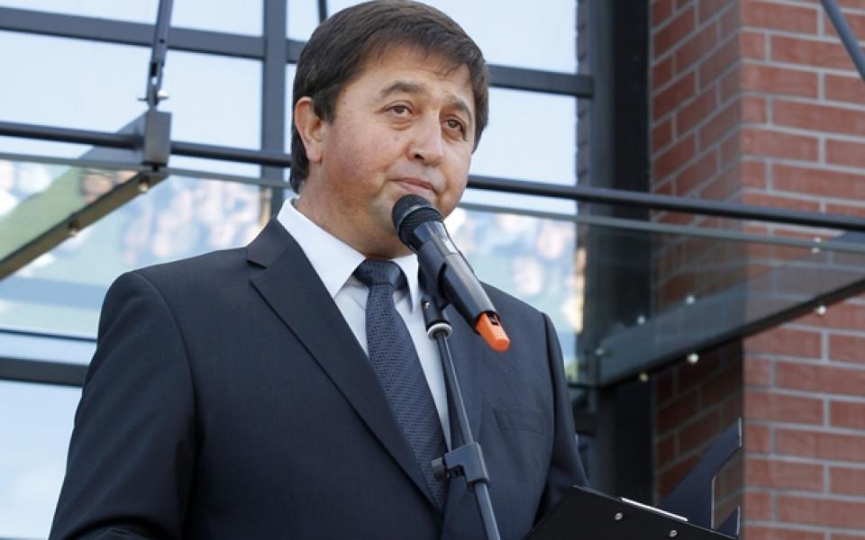 Ангел Палийски е подал оставка като член на брода на