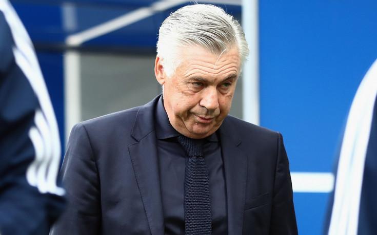 Вече и официално: Байерн уволни Анчелоти