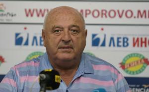 Венци Стефанов: Наско реве, но е собственик на секретен завод