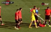 Ботев Враца с важна победа в битка на претендентите за Първа лига