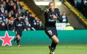 УЕФА наказа Селтик заради фена, нападнал Мбапе