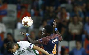 Жоао Пауло: Играхме много добре, не беше лесно